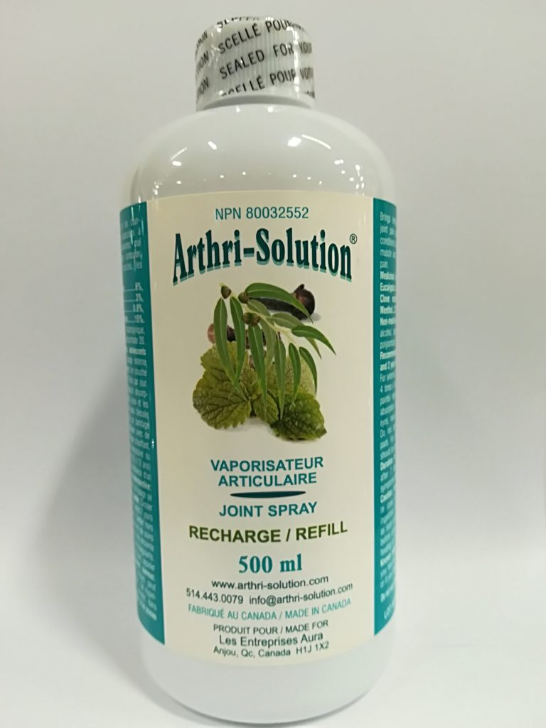 Arthri-Solution 500 ml